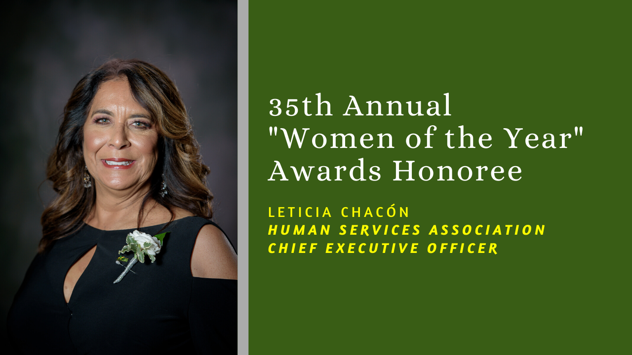 "HSA CEO to Be Honored at 35th Annual ""Women of the Year"" Awards"