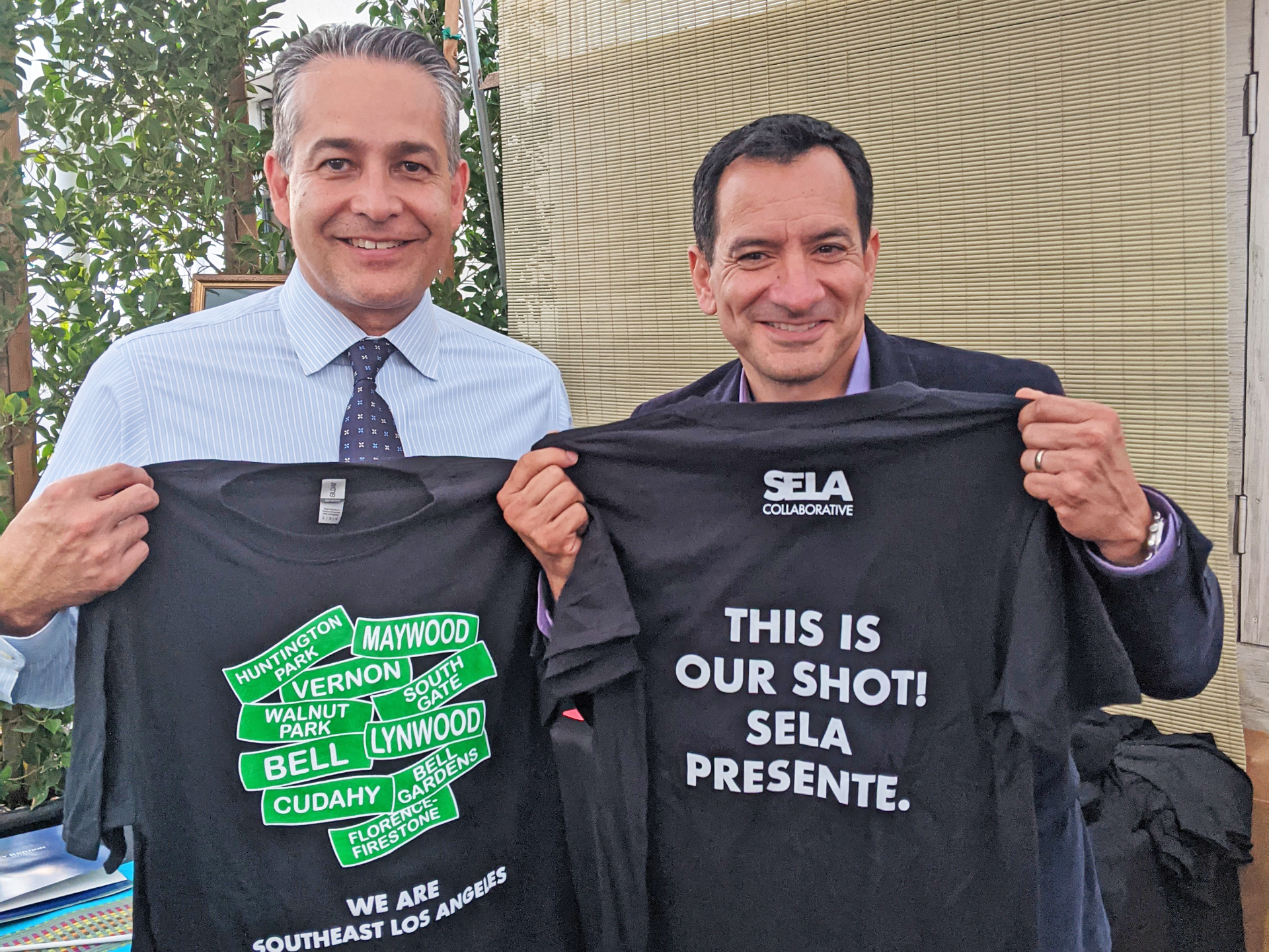 SELA Collaborative Honored as a CA Nonprofit of the Year